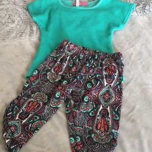 Other - Toddler Spring/Summer Outfit